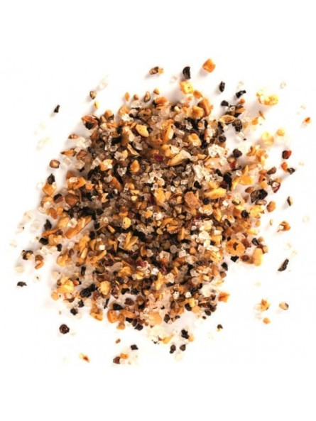 mélange du trappeur sel érable et épices