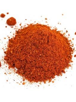 Poudre de curry rouge thai