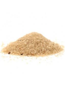 Sucre roux aromatisé à la vanille Bourbon