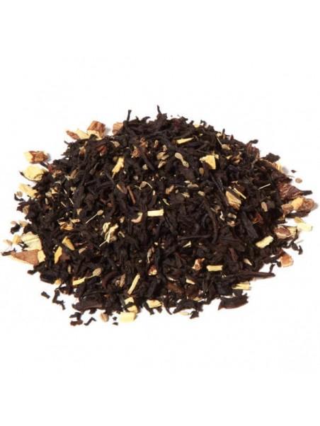 Thé noir fraîcheur d'antan