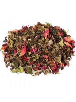 thé à la rose 1001 nuits