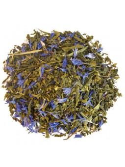 thé à la lavande de provence