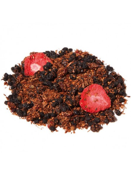 Rooibos corbeille fruitée aux baies sauvages