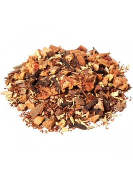 Rooibos pomme cannelle bio