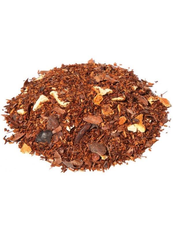 infusion cacao orange