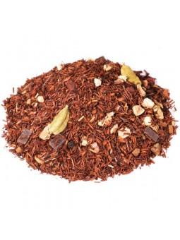 Rooibos menthe chocolat bio