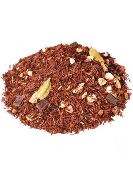 Rooibos menthe chocolat