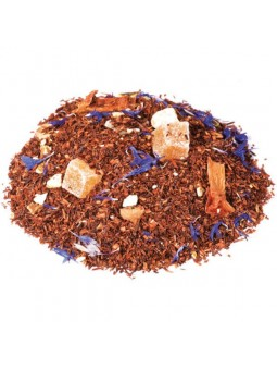 rooibos bio orange pamplemousse rêve de printemps