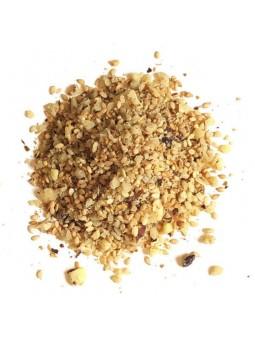 Mélange dukkah (épices et fruits secs)