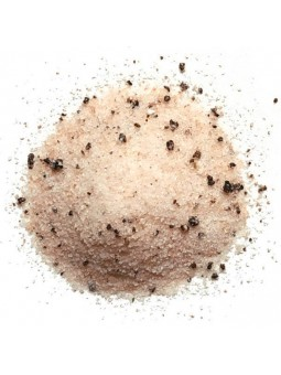 Diamant de sel rose à la truffe