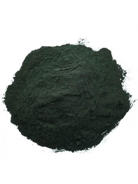 Chlorelle (Chlorella vulgaris)