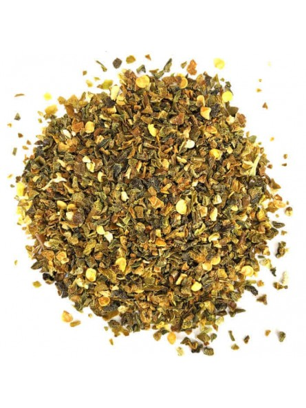 Piment Jalapeno vert