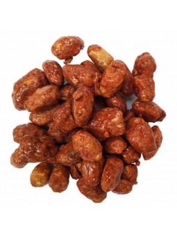 Cacahuètes caramélisées ''chouchou''