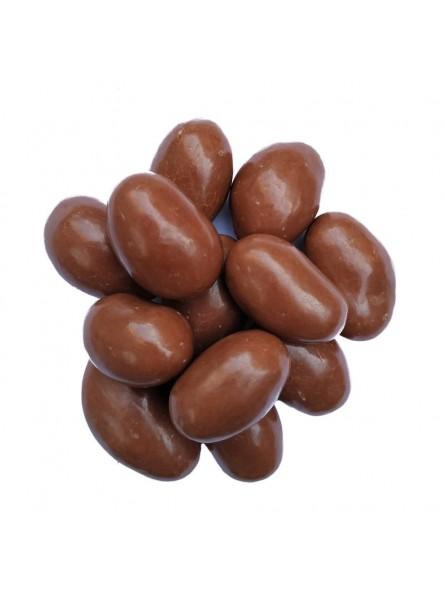 Noix du Brésil enrobées de chocolat