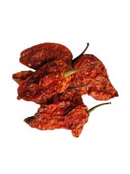 Piments Bhut Jolokia entiers