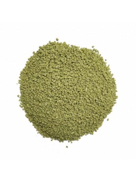 Sel au thé vert matcha bio