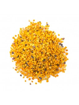 Pelotes de pollen d'abeille