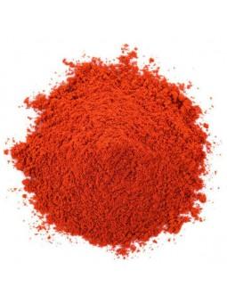 Paprika précieux doux poudre de Hongrie
