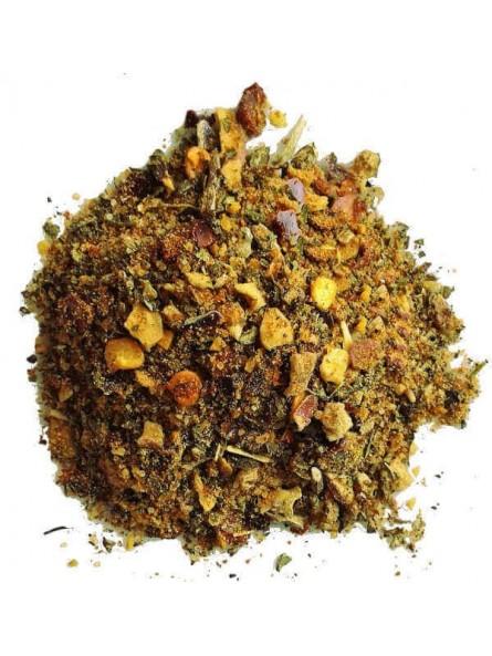 épices pour taboulé
