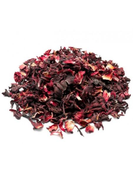 Hibiscus (carcadé)
