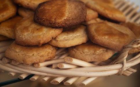 recette des Galettes saint michel saveur pain d'épices