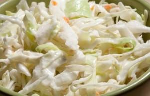 recette du Mallum salade de chou sri lankaise aux épices