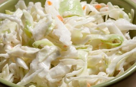 «Mallum» : Salade de chou Sri-Lankaise aux épices