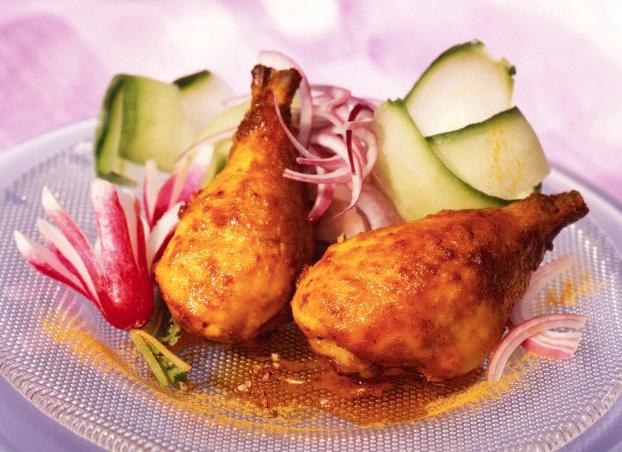 Recette du poulet Palestinien ou «dajaj mahlous»