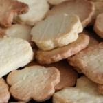 recette des biscuits à la nora