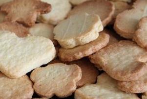 Recette des biscuits à la nora hojilla