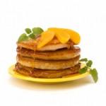 recettes des blinis aux clémentines caramélisées et épices