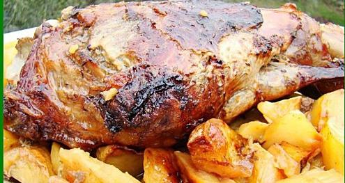 Comment cuisiner roti de chevreuil - Cuisiner gigot de chevreuil ...