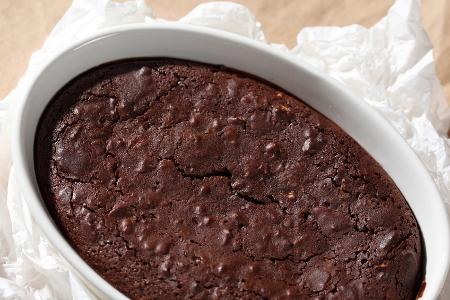 recette du fondant chocolat poivre à queue cubèbe