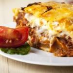 recette des lasagne aux epices italiennes