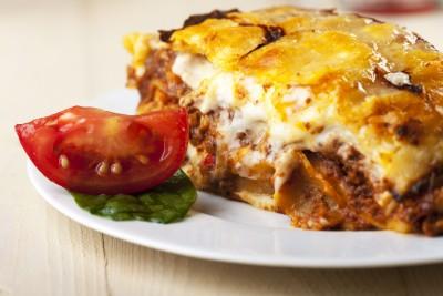 Recette des lasagnes aux épices italiennes