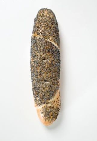 Recette du pain aux graines de pavot