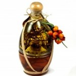 recette pili pili huile d'olive pimentée
