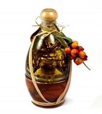 Recette du pili-pili (huile pimentée piquante)