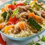 recette couscous royal marocain aux epices ras el hanout