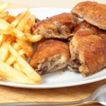 recette de cuisse de poulet à la libanaise (épices zaatar)