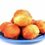 recette des beignets de haricots à l'africaine yassa