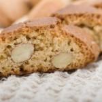 recette des croquants aux amandes et safran epice