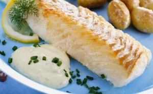 recette des filets de cabillaud sauce au piment d'espelette