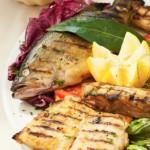 recette des filets de truite aux poivre de sichuan epices