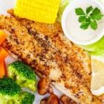 recette des papillotes de saumon aux épices