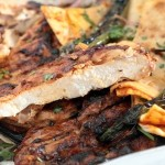 recette du poulet au sumac poivre et épices