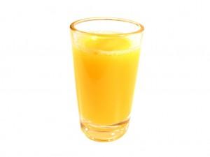 recette du smoothie de mangue fruit de la passion safran
