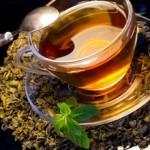 recette du thé au safran