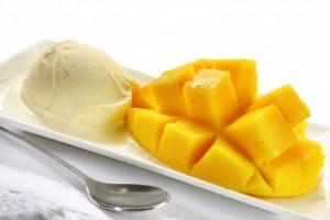 recette glace à la vanille et a la cardamome