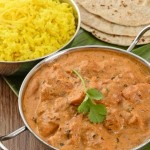 recette poulet makhani butter chicken poulet epice indienne